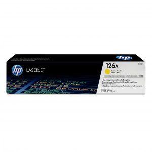 HP CE312A