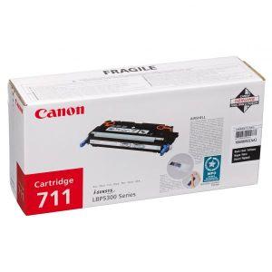 Canon CRG-711Bk