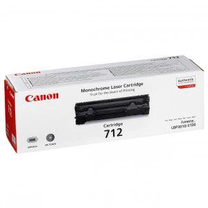 Canon CRG-712Bk