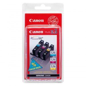 Canon CLI-526CMY