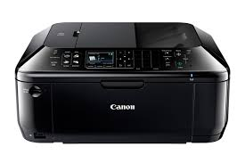 Cartridge Canon Pixma MX510