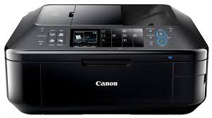 Náplně Canon PIXMA MX715