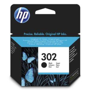 HP F6U66A - HP 302