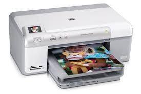 Inkousty HP PhotoSmart C6380