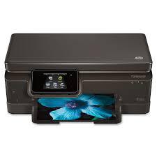 Inkousty HP Photosmart 6510
