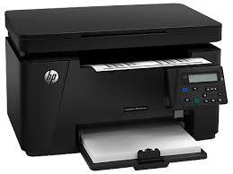 Toner HP LaserJet Pro MFP M125a