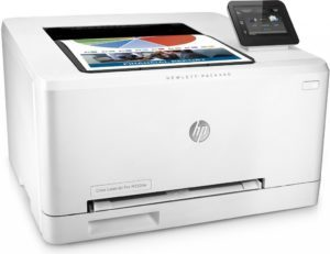Tonery HP LaserJet Pro M252dw